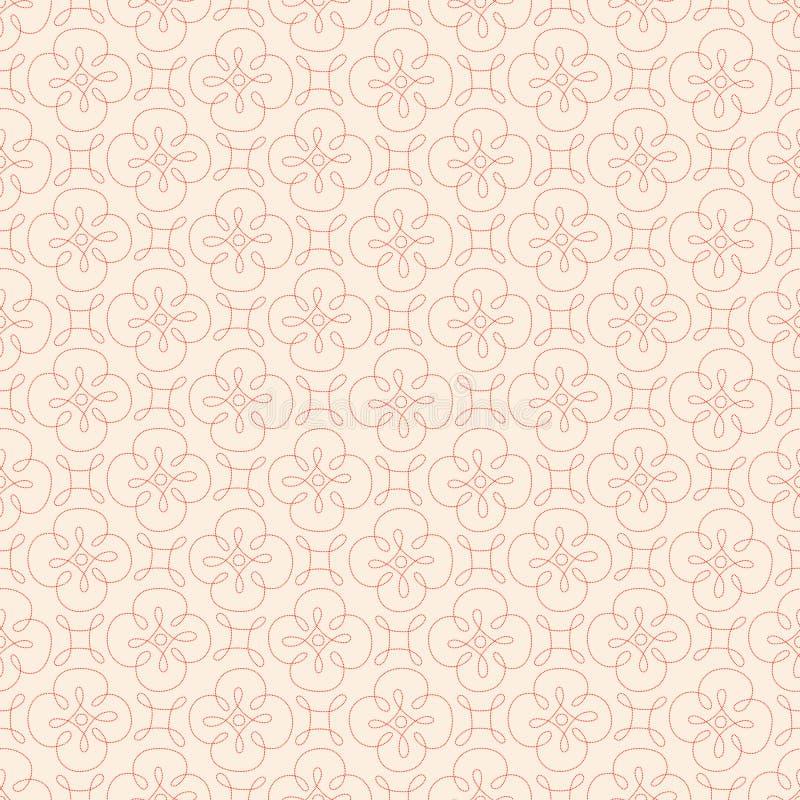 Download Rote Blumen vektor abbildung. Illustration von hintergründe - 26366083