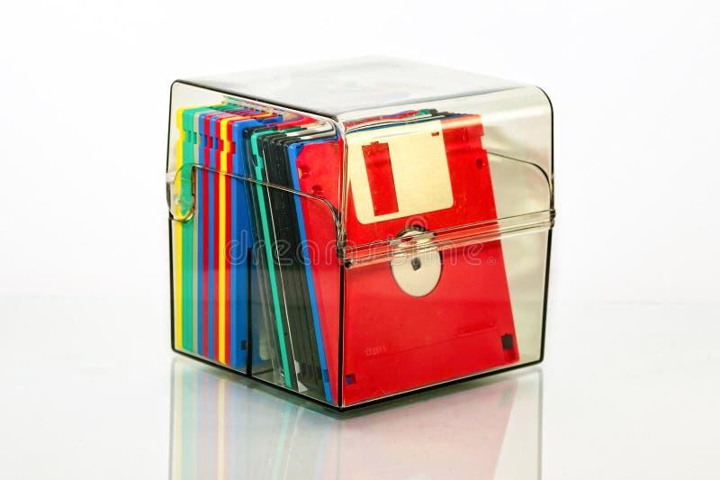 Rote Gedächtnisse lizenzfreie stockfotografie