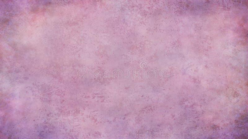 Rote Violet Backdrop Background lizenzfreie stockfotos