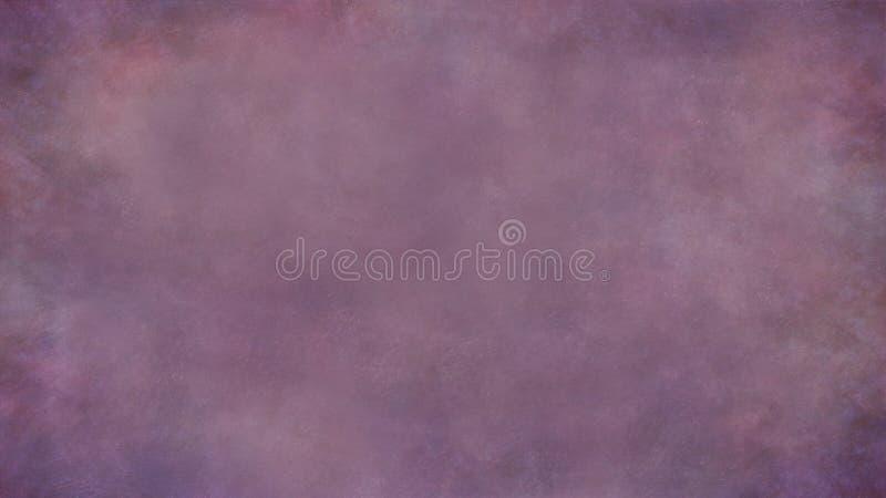 Rote Violet Backdrop Background stockfotos