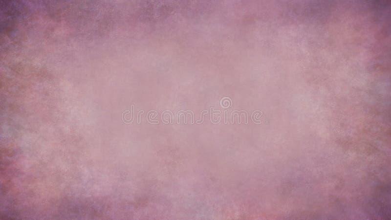 Rote Violet Backdrop Background stockfotografie