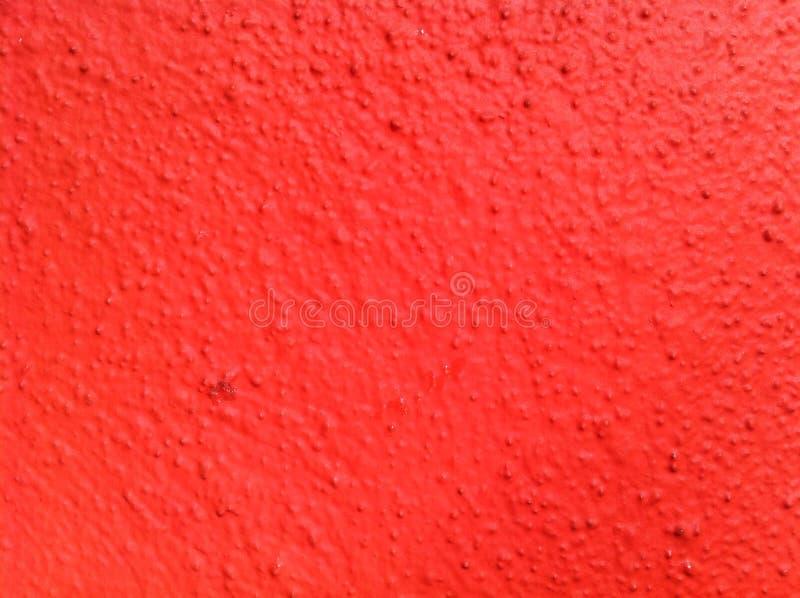 Rote Wand lizenzfreie stockfotos