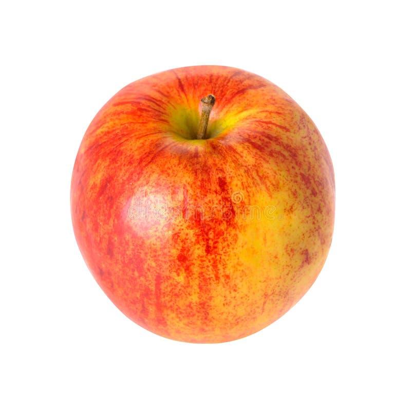 Roter Apple stockbild