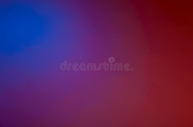 Roter blauer Hintergrundhintergrund lizenzfreies stockfoto