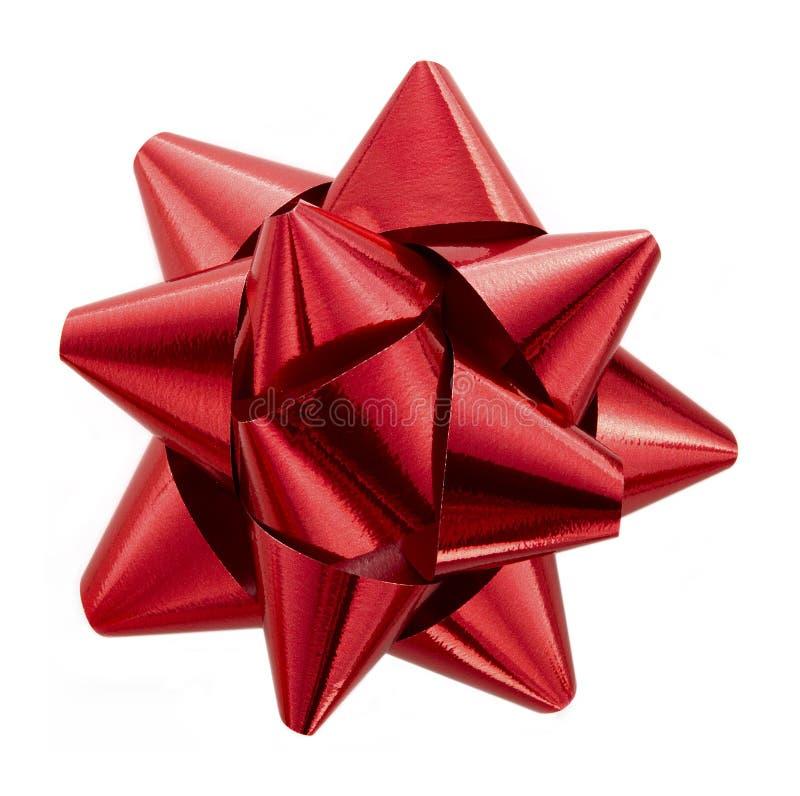 Roter Bogen lizenzfreies stockfoto