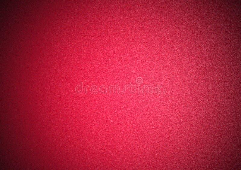 Roter Hintergrund mit Vignette lizenzfreie stockfotos