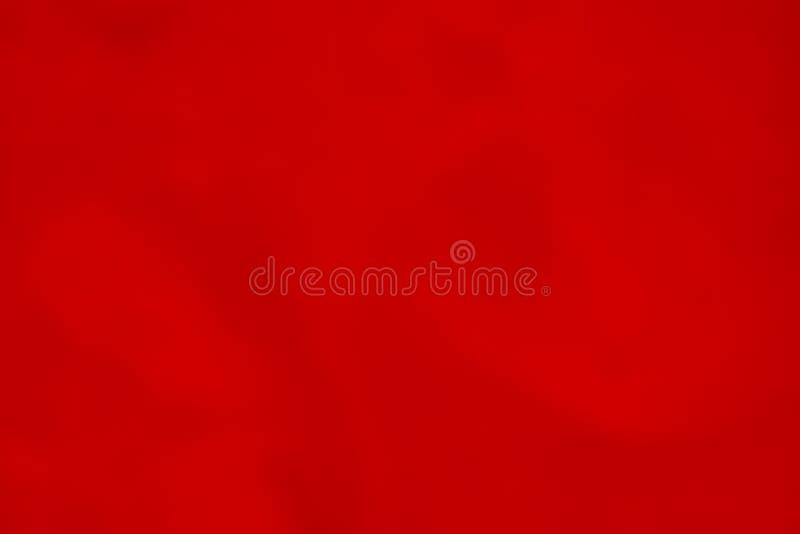 Roter Hintergrund oder Beschaffenheit des Papiers und des Gewebes lizenzfreies stockfoto