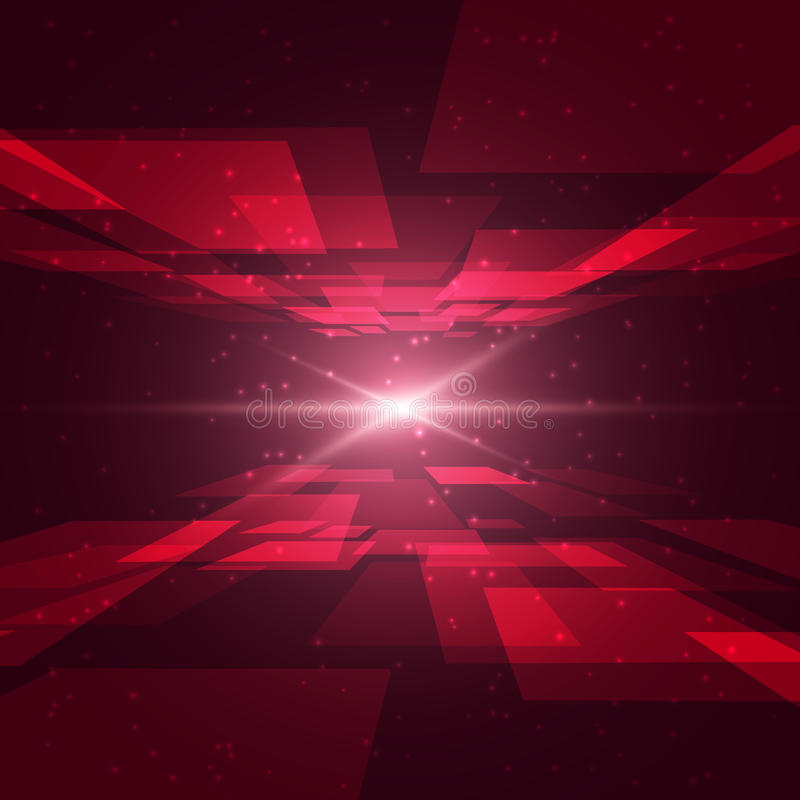 Roter Platz lizenzfreie stockfotografie