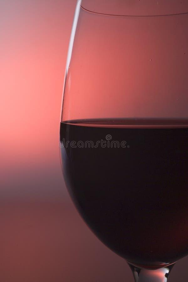 Roter Rotwein lizenzfreie stockbilder
