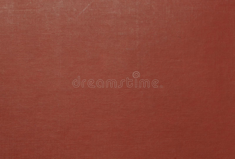 Roter Textilhintergrund lizenzfreies stockbild