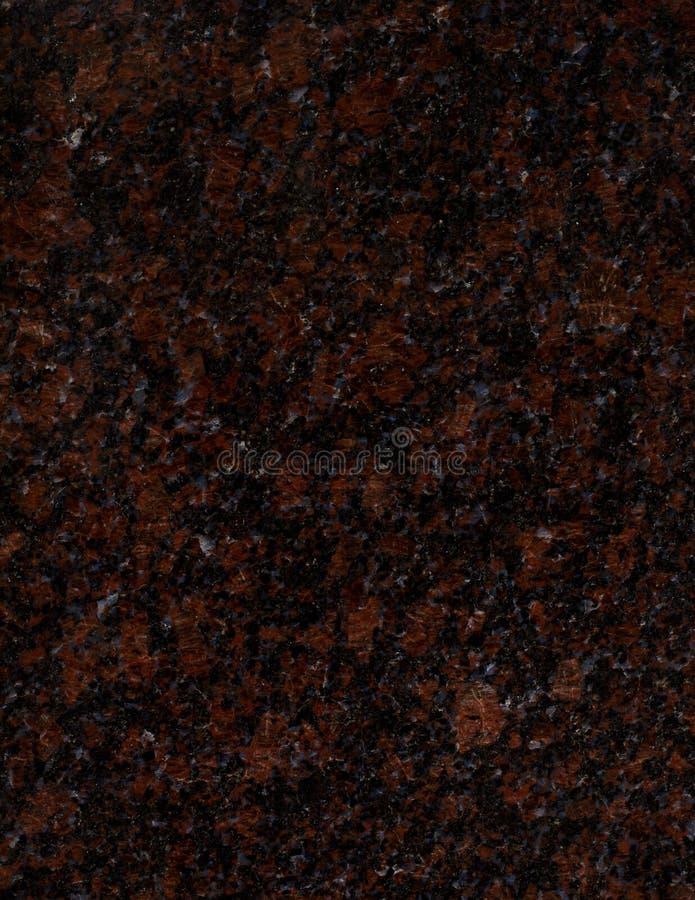 Roter und dunkelbrauner Marmor lizenzfreie stockfotografie