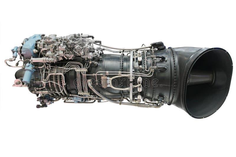 Roterande motor arkivfoto