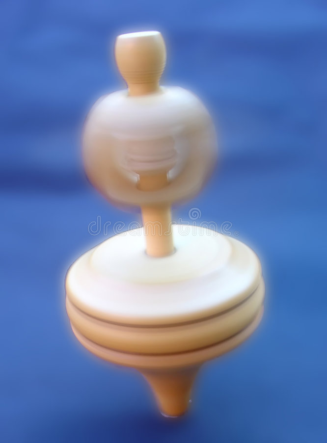roterande toy royaltyfri fotografi