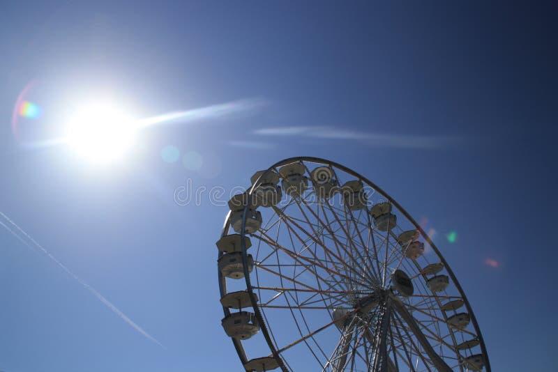 roteringshjul arkivfoto