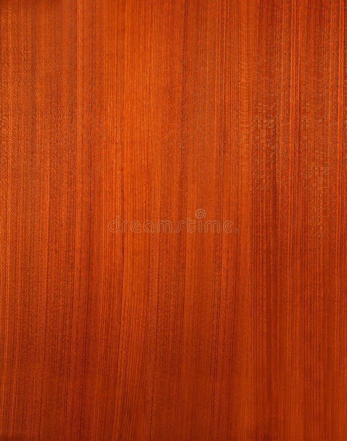Rotes Holz lizenzfreies stockfoto