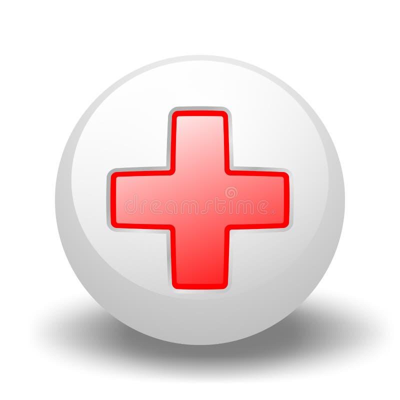 Rotes Kreuz Auf Kugel Redaktionelles Stockfoto - Bild: 8561843 | {Rotes kreuz symbol 85}