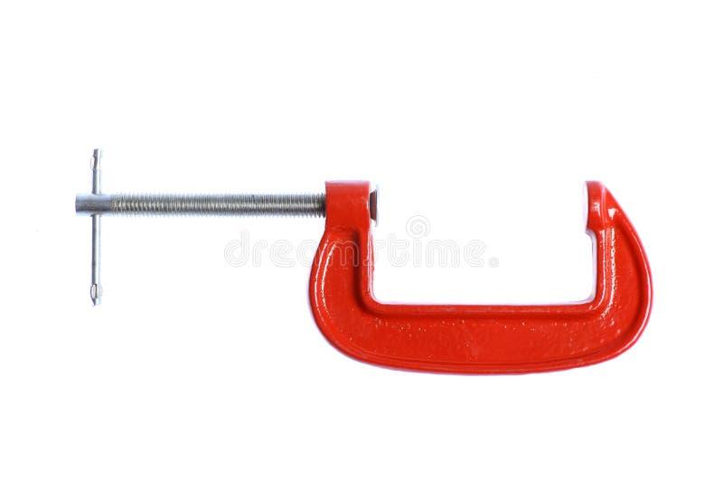 Rotes Laster lizenzfreies stockfoto