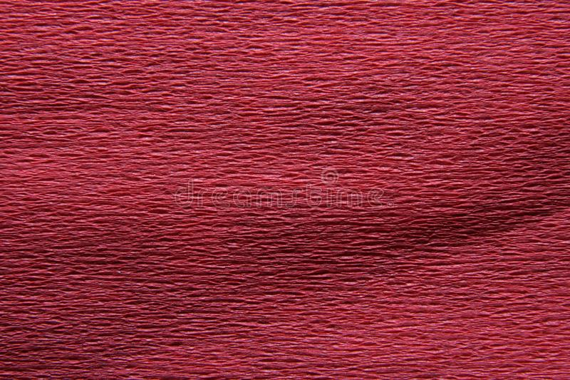 Rotes raues Papier