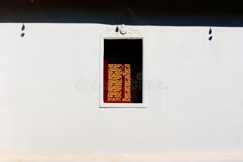 Rotes Windows stockbilder