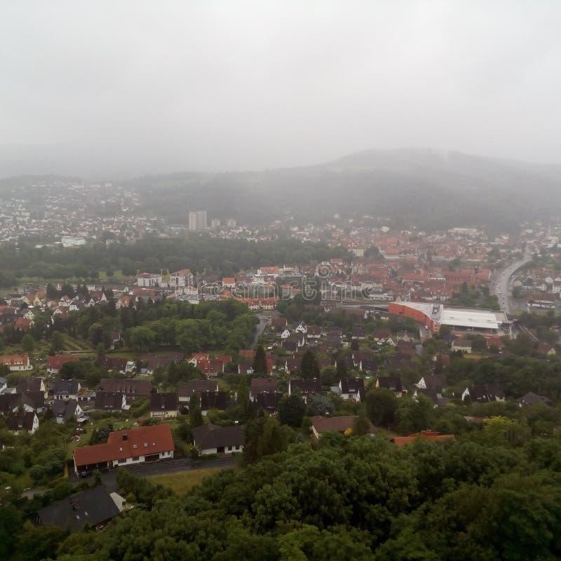 Rothenburg stock photo