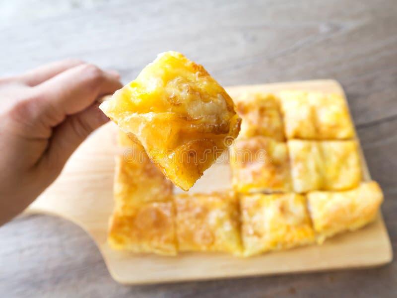 Roti, nourriture indienne images libres de droits