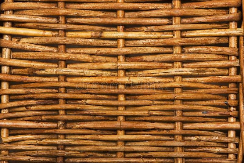 Rotin sans joint photographie stock libre de droits