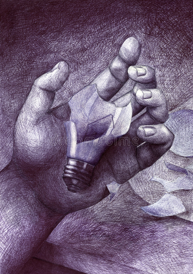 Roto libre illustration