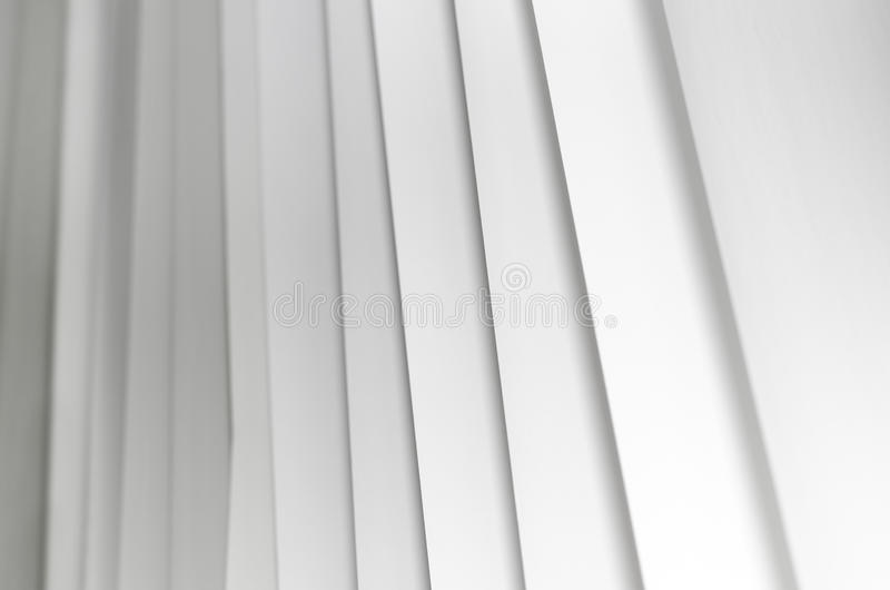 Roto paper layers royalty free stock photos