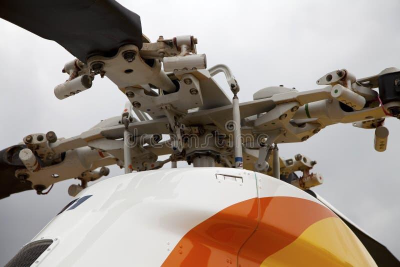 Rotor stockbilder
