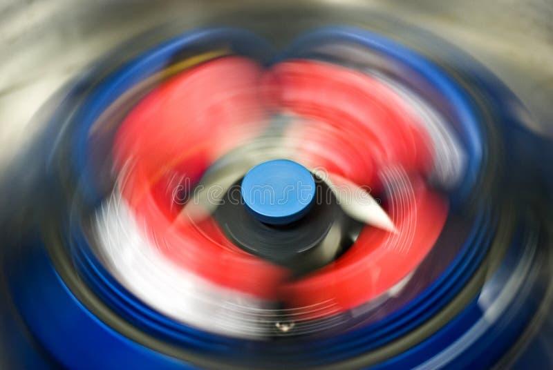 Rotor do centrifugador imagem de stock royalty free