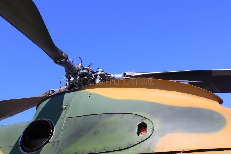 Download Rotores del helicóptero foto de archivo. Imagen de interruptor - 41917784
