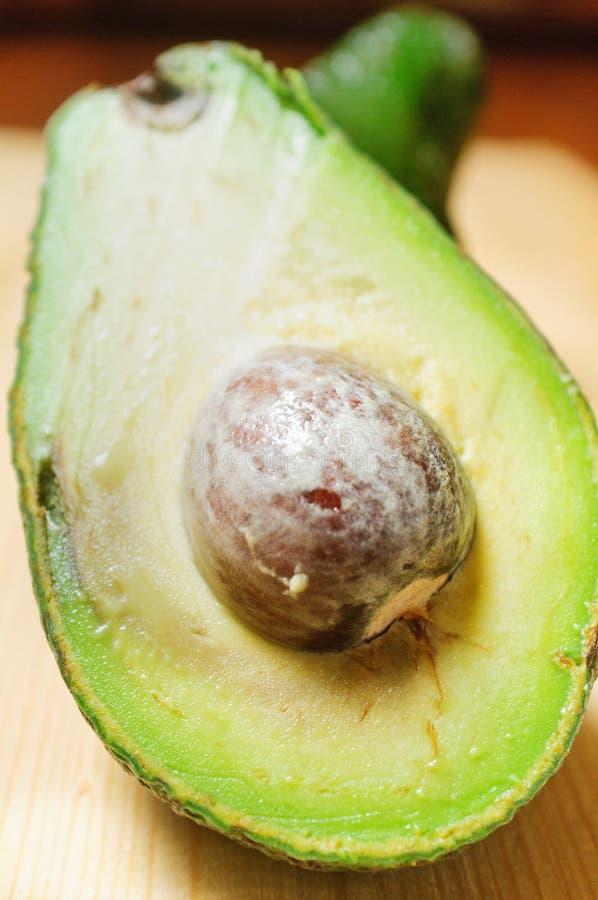 Free Rotten Avocado, Close-up Royalty Free Stock Photo - 23069835