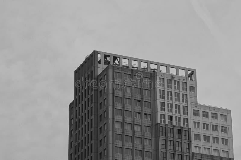 Rotterdam 1 royalty-vrije stock afbeelding
