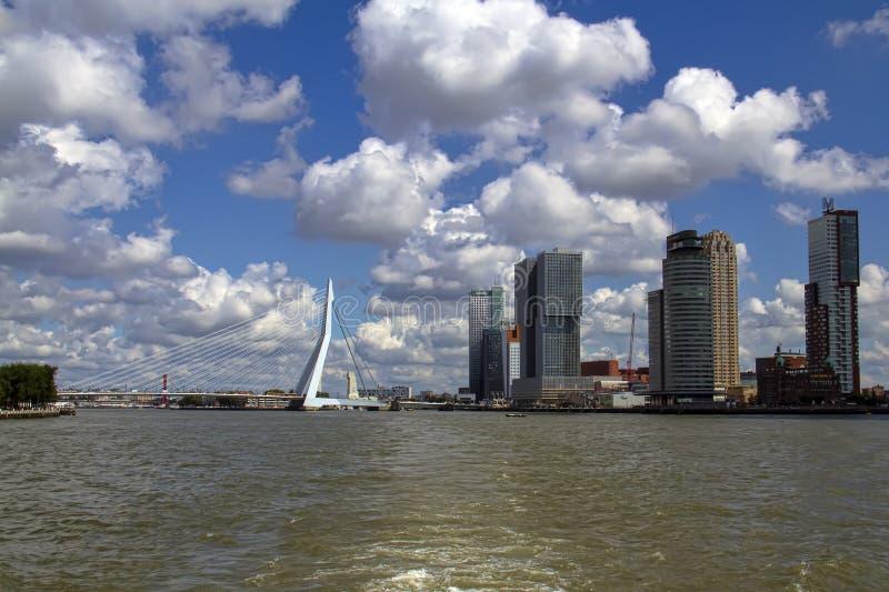 Rotterdam, Países Bajos imagenes de archivo