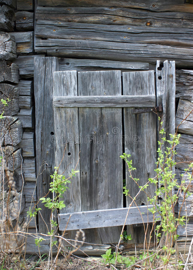 Download Rotting wooden door stock image. Image of shabby, building - 25785075