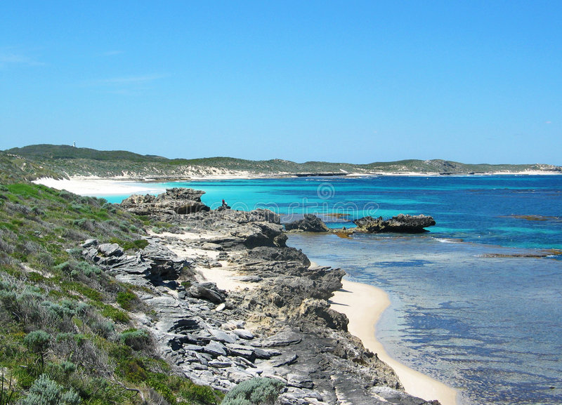 Rottnest Island stock images