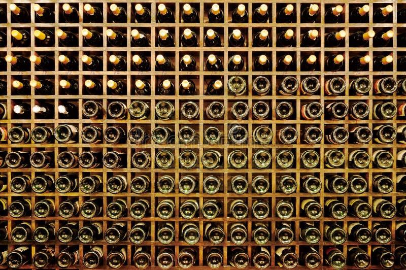 Rotwein stockfotografie