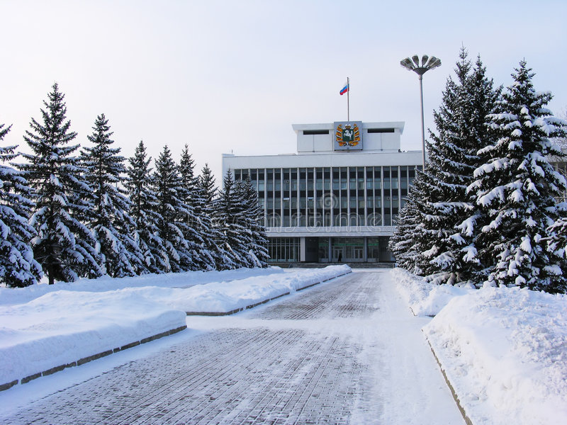 Download Roud χειμώνας στοκ εικόνες. εικόνα από σημαία, snowdrift - 64290
