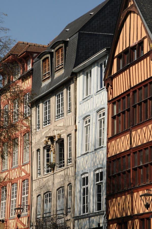 Rouen in Normandy