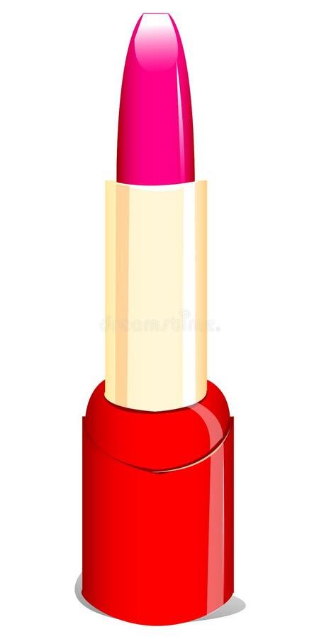 Rouge à lievres ! illustration de vecteur