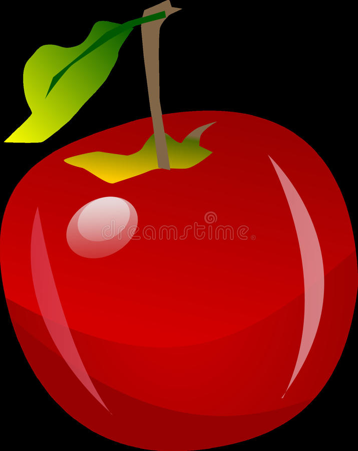 Rouge, produit, fruit, Apple images stock
