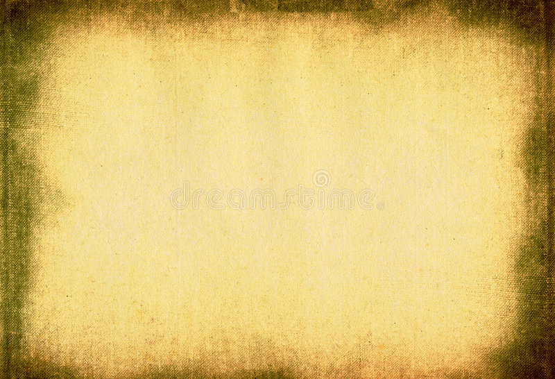 Rough background. Close-up of rough abstract background burnt on the edges royalty free stock images