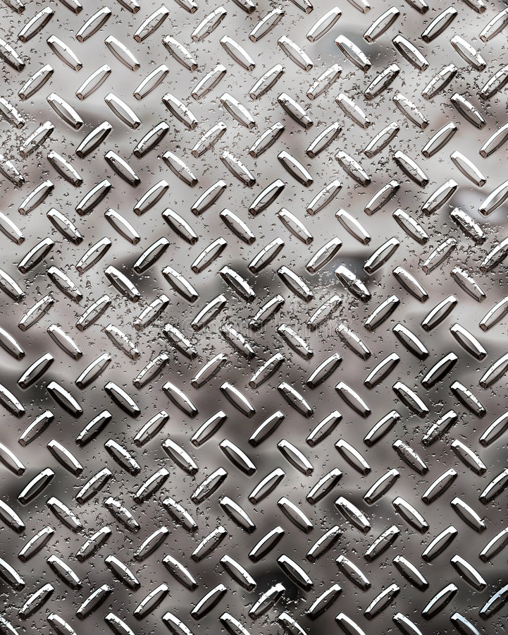 Download Rough black diamond plate stock photo. Image of chequer - 3049798