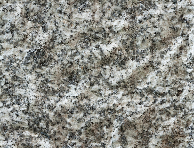 Rough Black Granite : Rough black and whitegranite marble texture stock photo