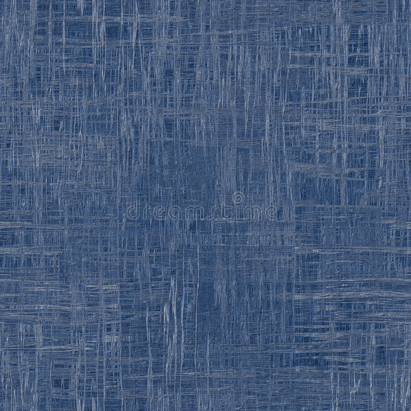 Download Rough Blue Fabric With Visible Threads Stock Illustration - Image: 13140940