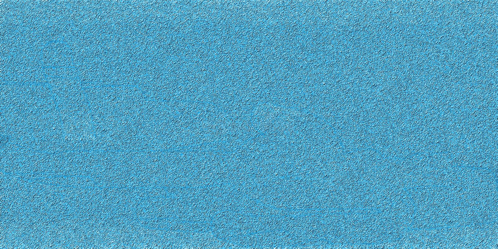 Rough blue turquoise texture background stock images