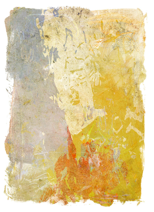 Free Rough Bordered Grungy Background Royalty Free Stock Photos - 20790938