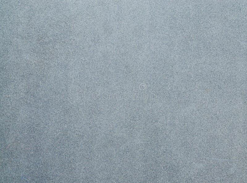 Rough granulated metallic matte metal texture royalty free stock photography