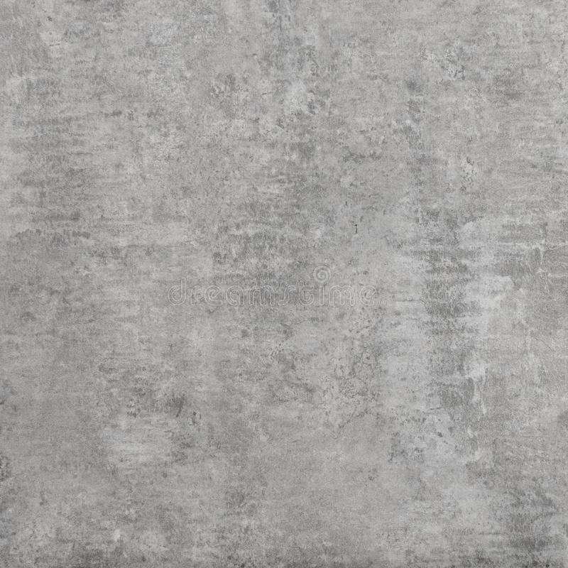 Rough grey concrete cement wall or flooring pattern surface texture. Close-up of exterior material for design decoration. Background royalty free stock images
