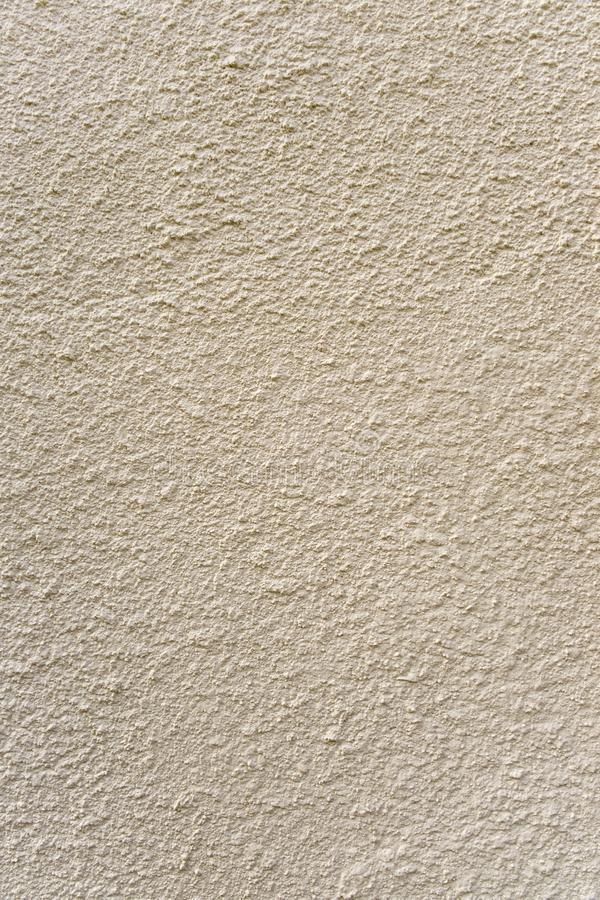 Rough rendered exterior full frame wall texture background. Rough rendered construction exterior full frame wall texture background royalty free stock photo